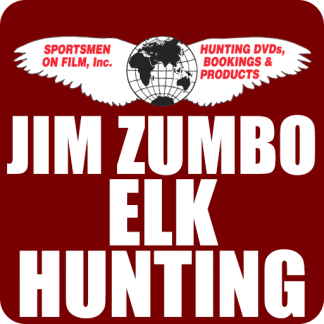 Jim Zumbo Elk Hunting