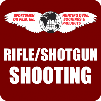 Rifle/Shotgun Shooting