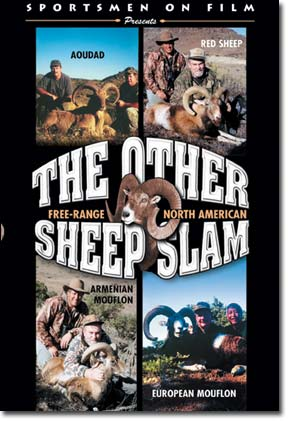 The Other Sheep Slam