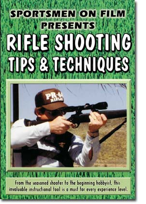 Rifle Shooting Tips & Techniques